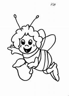 Biene Malvorlagen Regeln Biene Maja Ausmalbild Malvorlage Sonstiges