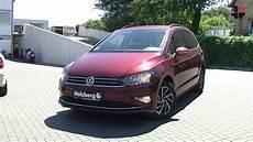 Volkswagen Golf Sportsvan Join 1 0 L Tsi 110 Ps 7