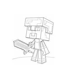 Malvorlagen Minecraft Steve Ausmalbilder Minecraft Malvorlagen Kostenlos Zum Ausdrucken