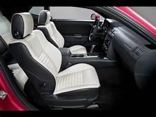 Dodge Challenger SRT8 Interior Wallpapers