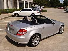 repair anti lock braking 2006 mercedes benz slk class seat position control sell used 2006 mercedes benz slk350 sport convertible 3 7l automatic no reseve 07 in orlando