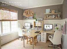 home office furniture for two home office desk for two people 126 home office for two