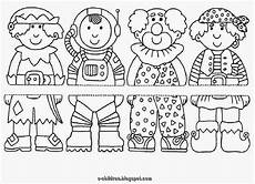 Fasching Ausmalbilder Gratis Kleurplaat Carnaval Carnival Crafts Coloring For