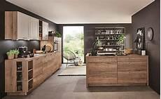 Einbauküche Mit Geräten Günstig - linea musterk 252 che moderne einbauk 252 che mit insel inkl