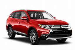 2018 Mitsubishi Outlander Bookings Open In India Likely