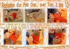 Jouets Pour Chats A Faire Soi Meme