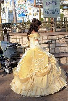 déguisement la et la bete femme costume mariage la et la bete