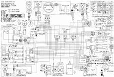 2001 Polaris Sportsman 500 Wiring Diagram Pdf Wiring