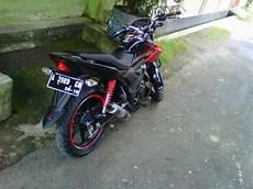 Modifikasi Honda Tiger 2000 Minimalis by Modifikasi Honda Verza Simpel Modifikasi Honda Cb150r
