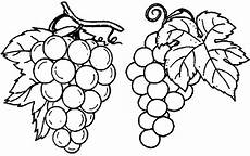 Ausmalbilder Mit Obst Malvorlagen Obst Ausmalbilder