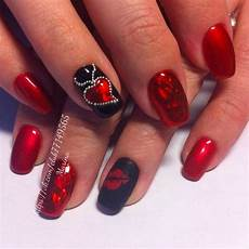 47 of the best valentine s day nails for 2020 favnailart com