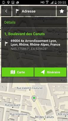 T 233 L 233 Charger Mappy Ex Mappy Gps Free Pour Android