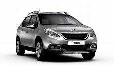 peugeot 2008 style peugeot 2008 style an suv for 14 660 euros