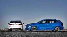 bmw hatchback 2020 2020 bmw 1 series hatchback debuts with 2 0 liter turbo