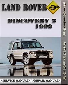 car maintenance manuals 1999 land rover discovery regenerative braking 1999 land rover discovery 2 factory service repair manual downloa