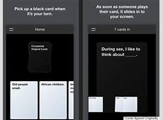 cards against humanity game online