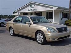 on board diagnostic system 2003 lexus ls seat position control lexus ls 430 430 rwd for sale in greenville nc cargurus