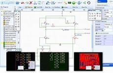 go importantbook circuit simulation and schematics so the drawing electronic circuit probe