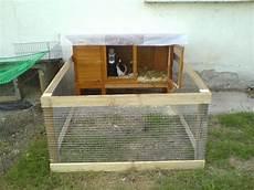Fabriquer Une Cabane A Cochon D Inde