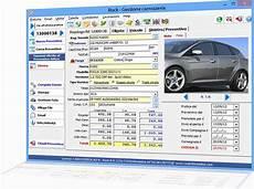 preventivo carrozziere rock software preventivi per carrozzerie napoli