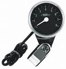 1995 sportster tach wiring diagram sportster tachometer motorcycle parts ebay