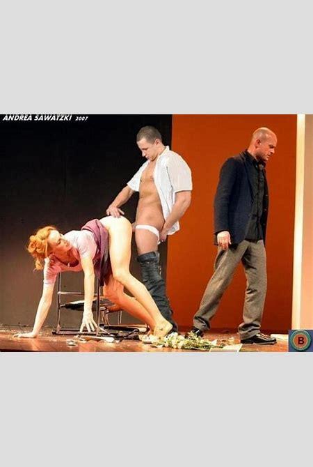 Andrea Sawatzki Nude Playboy - Hot Naked Babes