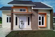 Blogdasanta 35 Desain Rumah Type 45 Minimalis Modern