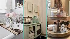 Z Gallerie Bathroom Ideas by Diy Rustic Shabby Chic Style Bathroom Decor Ideas Home
