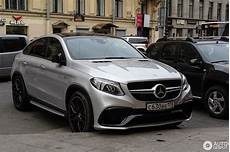 Mercedes Amg Gle 63 S Coup 233 25 October 2016 Autogespot
