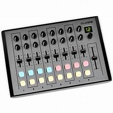 Disc Livid Instruments Alias 8 Midi Controller At Gear4music