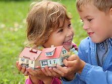 если квартира покупается с маткапиталом какая доля достается детям
