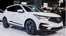 2020 acura rdx release date price and specifications