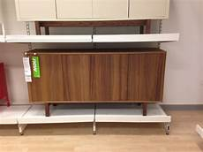 ikea stockholm credenza friday finds twoinspiredesign