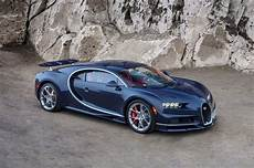 Next Bugatti Chiron Set To Get Electric Performance Boost
