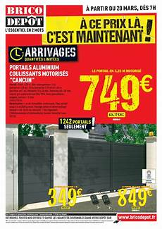 catalogue brico d 233 p 244 t 23 mars 2 avril 2015 catalogue az