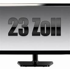 pc bildschirme die besten 23 und 24 zoll monitore im