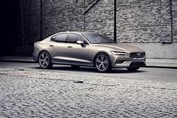 2019 Volvo S60 Hybrid ReviewTrims Specs And Price  CarBuzz