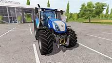 New T7 315 For Farming Simulator 2017