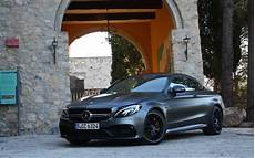2017 Mercedes Amg C 63 Coupe Source Of Motivation The