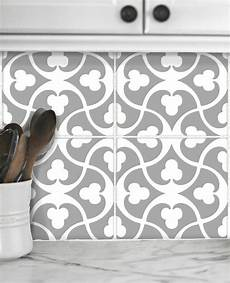 tile decals stickers for kitchen backsplash floor bath