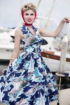mode der 50er jahre pinup fashion de