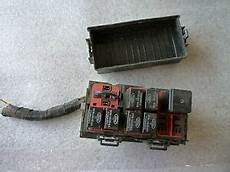97 98 99 ford f150 f 150 fuse relay box block panel cutted wires o ebay
