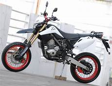 Modifikasi Motor Klx 150 by Kawasaki Klx 150 2010 Modif
