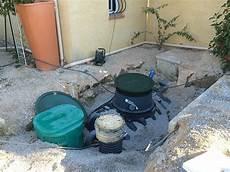 pompe de relevage fosse septique poste relevage pompe assainissement eaux remplacement