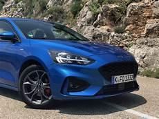 essai de la nouvelle ford focus 2018 la voiture aux