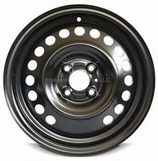 details about wheel 15 steel fits 12 19 nissan versa