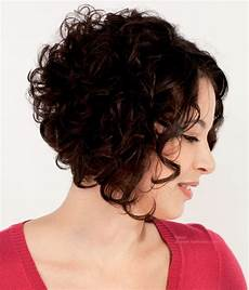 12 curly pixie cut for short or medium length hair