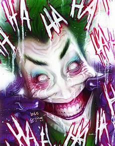 look preview of dc s joker killer smile