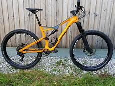 specialized mountainbike fully gebrauchte gratis