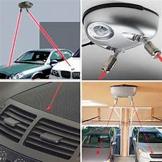 Garage Einparkhilfe Laser by Clevere Einparkhilfe Gadgetwelt De